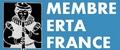 Membre ERTA France